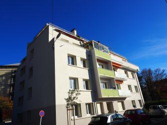 Vente appartement La Tronche - photo
