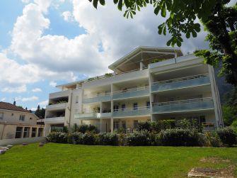 Vente appartement Montbonnot Saint-Martin - photo
