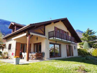 Vente maison Biviers - photo