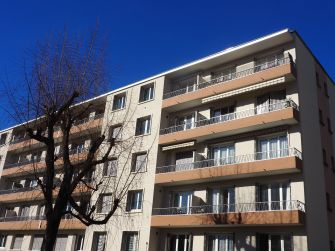 Vente appartement MEYLAN - photo