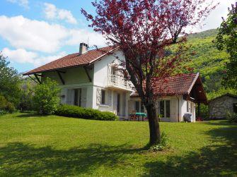 Vente maison Saint-Martin-le-Vinoux - photo