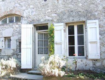 Vente appartement Saint-Nazaire-les-Eymes - photo