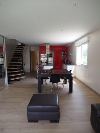 Vente appartement Varces - photo