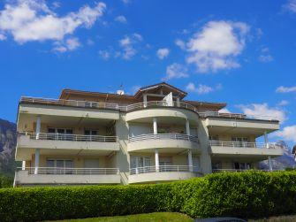 Vente appartement Montbonnot-Saint-Martin - photo