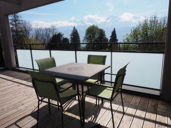 Vente appartement Biviers - photo